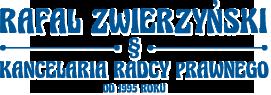 Rafał Zwierzyński - Kancelaria Radcy Prawnego